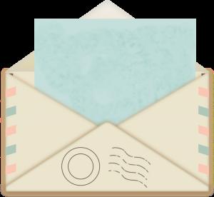 envelope small
