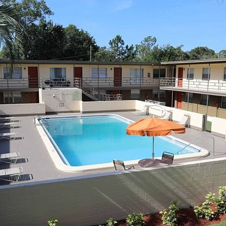 The Forest Apartments in Jacksonville, FL - 113 units