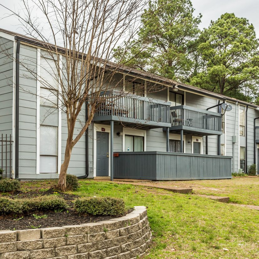 Clearbrook Village Apartments in Memphis, TN - 144 units